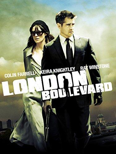 London Boulevard Film