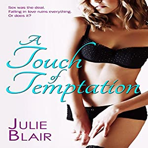 A Touch of Temptation Audiobook