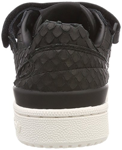 Blatiz 000 Adidas Low Originals Femme Forum Negbas Noir Baskets negbas OUzqOw84