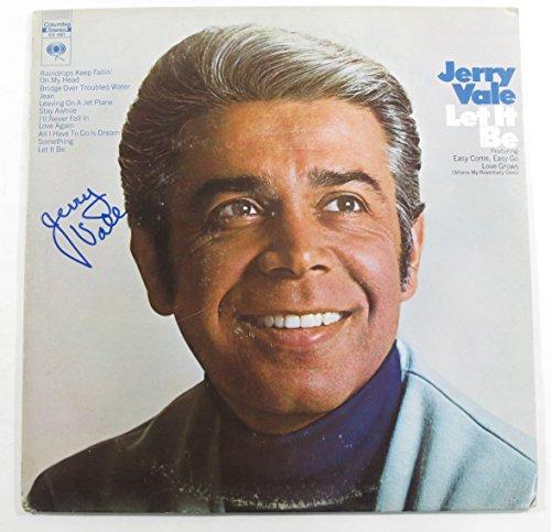 jerry-vale-signed-lp-record-album-let-it-be-w-auto