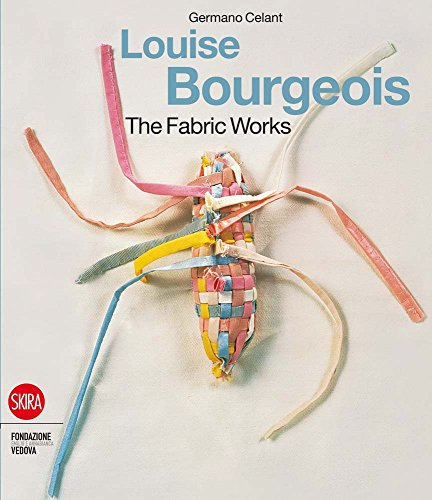 Wrap Dress History - Louise Bourgeois: The Fabric Works
