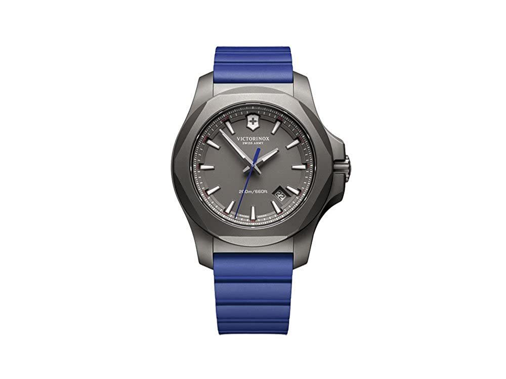 VICTORINOX INOX Men's watches V241759