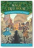 Earthquake in the Early Morning (Magic Tree House #24) (Magic Tree House (R))