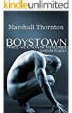 Boystown: Three Nick Nowak Mysteries (Boystown Mysteries Book 1)