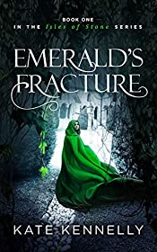 Emerald's Fracture (Isles of Stone Book 1)