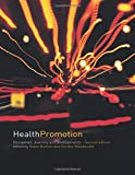 Health Promotion: Disciplines and Diversity