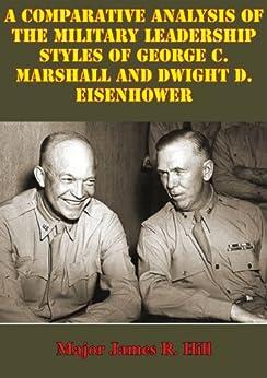 The brilliant leadership of dwight d eisenhower
