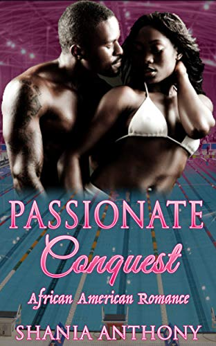 Books : Passionate Conquest :  African American Romance