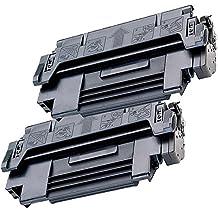2 Inkfirst® Toner Cartridges 92298A (98A) Compatible Remanufactured for HP 92298A Black LaserJet 4 4 Plus 4m 4m Plus 5 5m 5n 5se