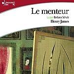 Le menteur | Henry James