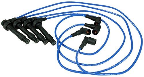 - NGK (54162) EUC003 Spark Plug Wire Set