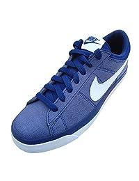 Nike Men's Match Supreme Prem LTR Skateboarding Shoes