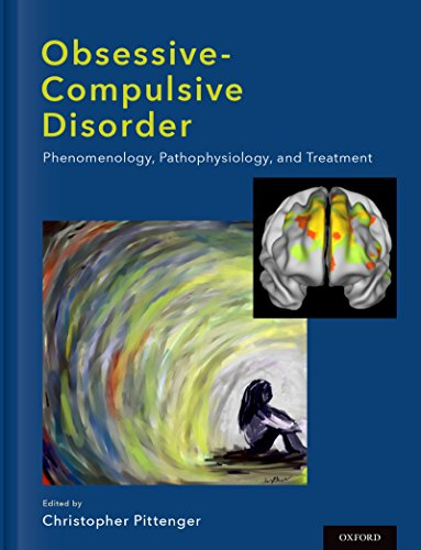 Obsessive compulsive disorder phenomenology pathophysiology and obsessive compulsive disorder phenomenology pathophysiology and treatment kindle edition fandeluxe Gallery