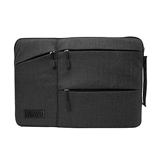 WIWU Laptop Sleeve For 13-13.3Inch Macbook Air/ Macbook Pro/