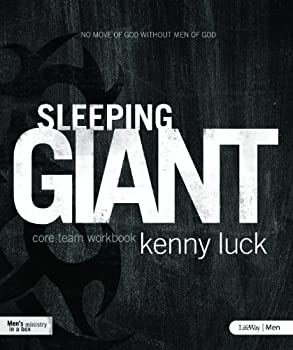Sleeping Giant: No Move of God Without Men of God (Member Book) 141587204X Book Cover
