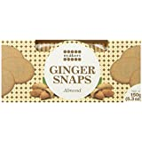 Nyakers Almond Snaps, 150gm