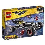 lego batman mobile - The Batmobile
