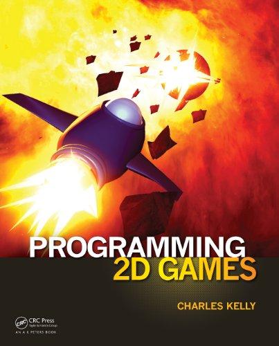 Download Programming 2D Games Pdf