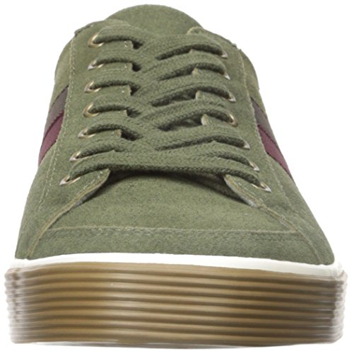 Original Penguin Hombres Omni Fashion Sneaker Dusty Olive