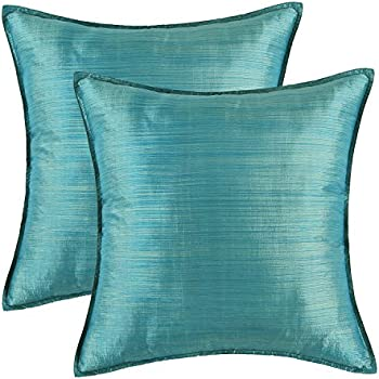 teal htm from throw p decor peacock velvet venetian pillow