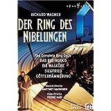 Der Ring Des Nibelungen- Wagner / De Nederlandse Opera, Kruse, Haenchen