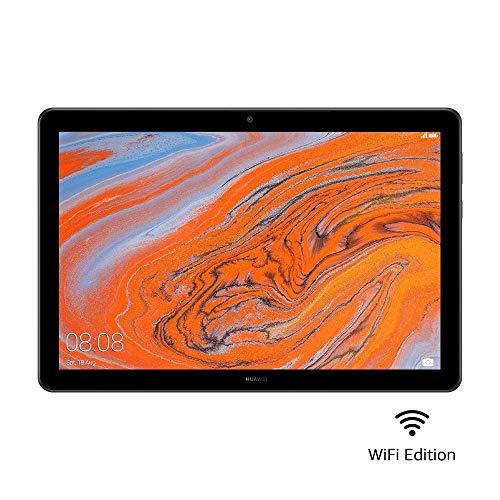 (Renewed) HUAWEI MediaPad T5 Tablet WiFi Edition(10.1 inch, 3+32GB, Wi-Fi), Black (B089GWTHPV) Amazon Price History, Amazon Price Tracker