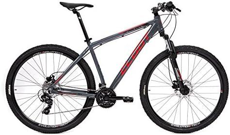 CLOOT Bicicletas de montaña 29 XR Trail 90 24v-Bicicleta 29, Frenos Disco, Cambio Shimano 24V (Talla L (178-187)): Amazon.es: Deportes y aire libre
