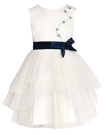 55d343f45b174 Mädchen Ware Kommunion Eu Sly Hochzeit Kleid Festlich F13uTlKJc