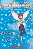 Stephanie the Starfish Fairy (Rainbow Magic: The Ocean Fairies #5)
