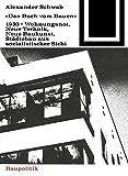 Das Buch Vom Bauen (1930), Birkhauser Verlag GmbH, 3035600457