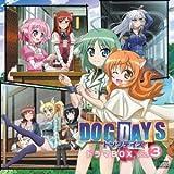 Drama Box 3 by Dog Days (2011-12-21)