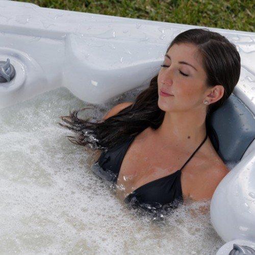 Spa Plug n Play 4 Person Hot Tub LED 23 Jets (Sterling...