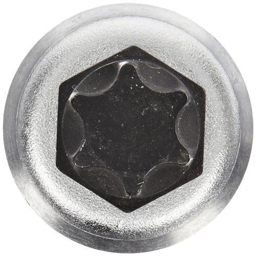 Vaso 1//2 Inhex Torx Stahlwille 1054 TX T 50