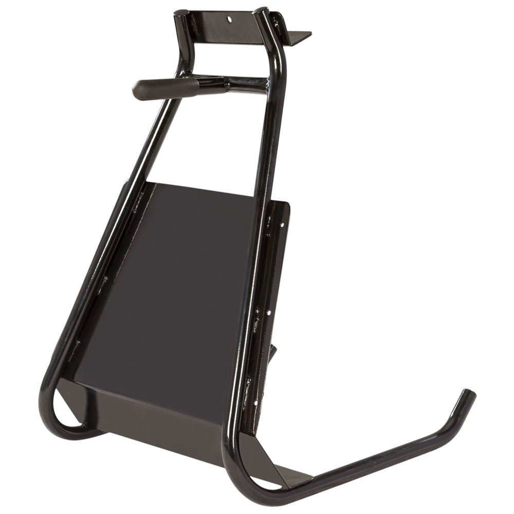 Black Ice SMS27 Snowmobile Lift Storage Stand by Black Ice