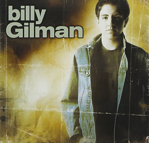 Billy Gilman -