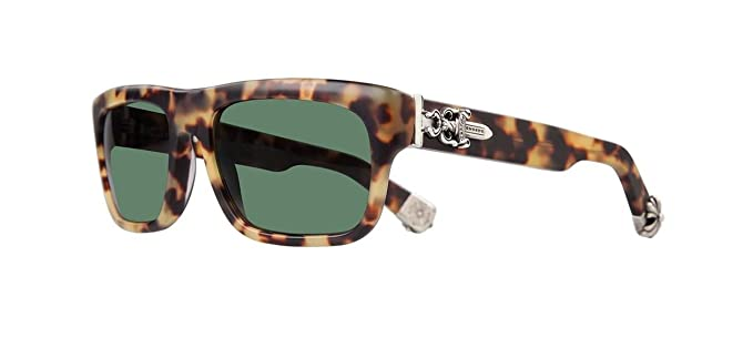 9e2f7b3a7a3b Chrome Hearts - Sluss Bussin - Sunglasses (Matte Tokyo Tortoise ...