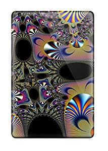 Special Beth Bolick Skin Case Cover For Ipad Mini/mini 2, Popular Fractal Phone Case With Free Screen Protector