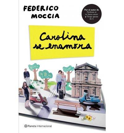Carolina Se Enamora / Carolina Falls In Love