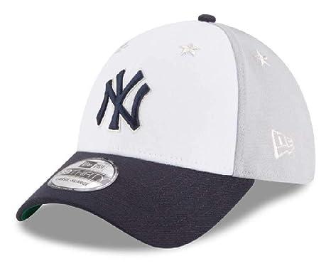 db21e3f760d New Era Men s New York Yankees Cap Hat Patriotic Flag All Star Game MLB (S