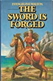 The Sword Is Forged, Evangeline Walton, 0671464906