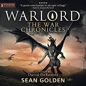 Warlord Audiobook