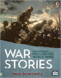 Book of War Stories