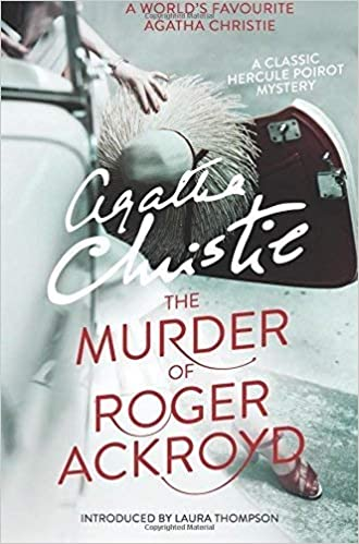 Buy The Murder of Roger Ackroyd (Poirot) Book Online at Low Prices in India  | The Murder of Roger Ackroyd (Poirot) Reviews & Ratings - Amazon.in