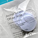 Aroma Sphere Diffuser Essential Oil Refill Pads