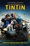 The Adventures of Tintin [HD]