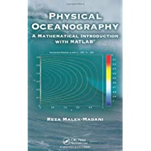 Physical Oceanography: A Mathematical Introduction with MATLAB