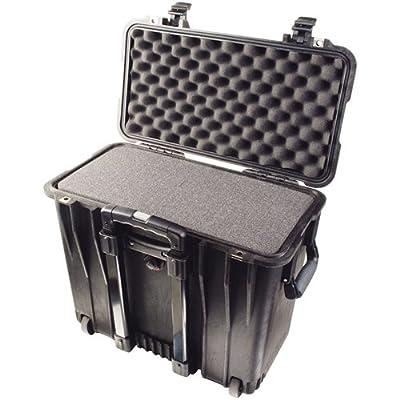 Pelican 1440 Case with Foam for Camera (Desert Tan)