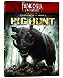 Pig Hunt (Fangoria Frightfest) cover.
