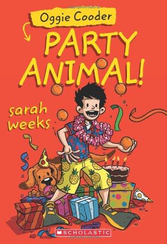 Oggie Cooder, Party Animal PDF