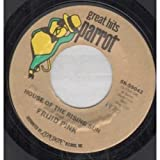 House Of The Rising Sun/heartbreak Hotel 7 Inch (7